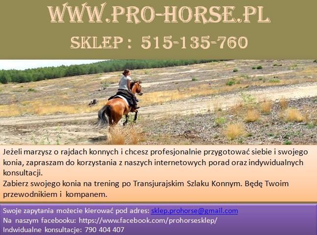 2a76328b8a966 Sklep jeździecki Pro-horse   twoj-zwierzak.pl